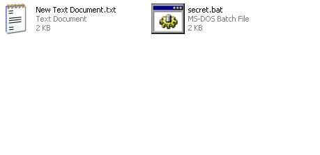 Đảm bảo quyền riêng tư với cách tạo Folder được mã hóa -4