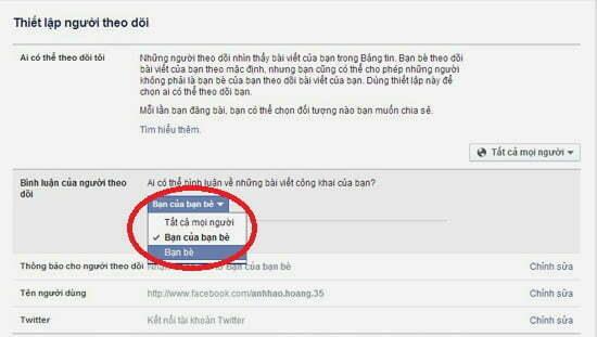 Cách để bạn công khai Facebook mà vẫn đảm bảo quyền riêng tư-5