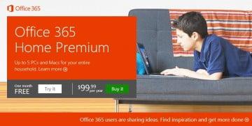 office 365 cho học sinh sinh viên
