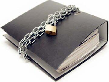 Đảm bảo quyền riêng tư với cách tạo Folder được mã hóa