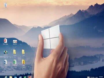 Những thay đổi mới nhất của thanh Charms Bar trong Windows 9