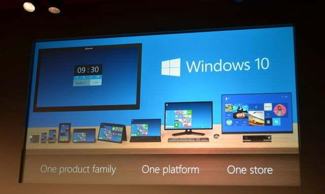 Windows 10 và tất cả những gì bạn cần biết-1
