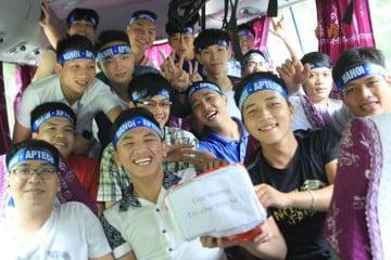 Tuyển thành viên biệt đội siêu nhân xanh Hanoi-Aptech