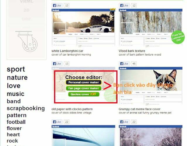 Tạo ảnh bìa Facebook theo ý muốn với loạt ứng dụng tiện ích-3