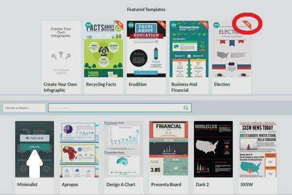 Tạo infographic online cực nhanh bằng công cụ online-4