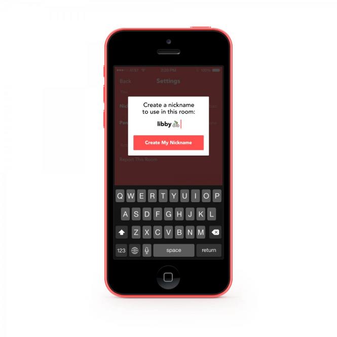 Chat ẩn danh cùng ứng dụng mới của Facebook-4
