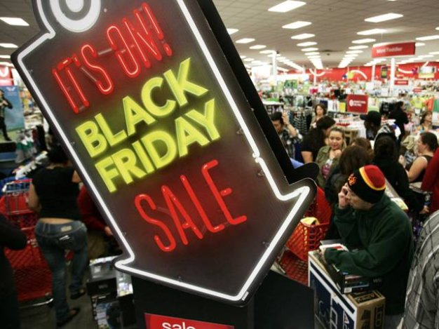 Black Friday 2014 và những thông tin thú vị-1