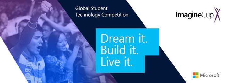 Microsoft phát động cuộc thi công nghệ Imagine Cup Việt Nam 2015-1