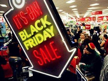 Black Friday 2014 và những thông tin thú vị
