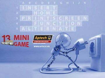 Minigame Hanoi – Aptech : trả lời ngay – zing quà nhanh