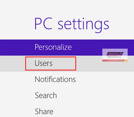 tạo thêm tài khoản trong windows