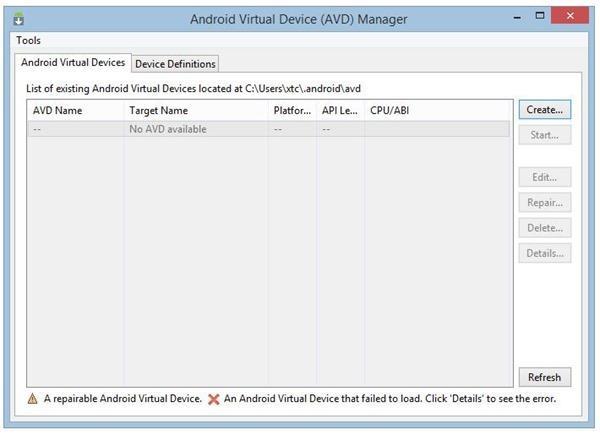 Thủ thuật giúp Android 5.0 Lollipop hoạt động dễ dàng trên PC -5