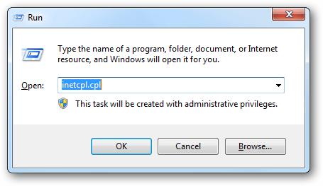 cách gỡ cảnh báo open file security warning