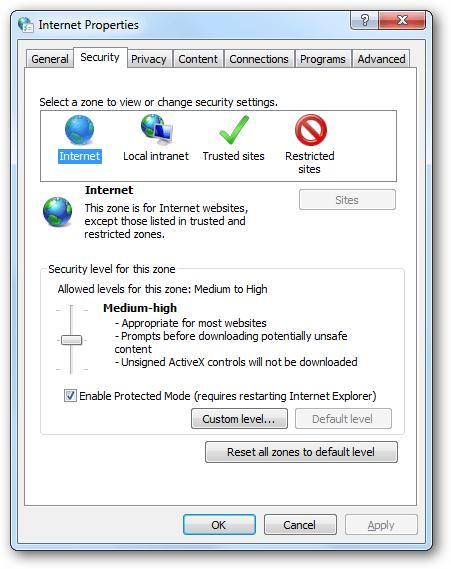 hướng dẫn cách gỡ cảnh báo open file security warning