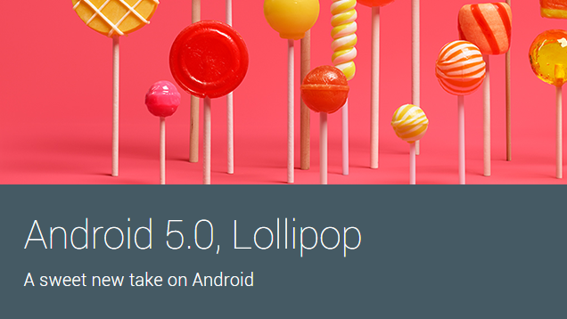 Thủ thuật giúp Android 5.0 Lollipop hoạt động dễ dàng trên PC -ava