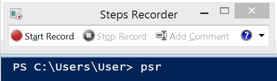 Hướng dẫn thủ thuật ghi lại mọi thao tác trên Windows-2
