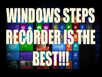 Hướng dẫn thủ thuật ghi lại mọi thao tác trên Windows