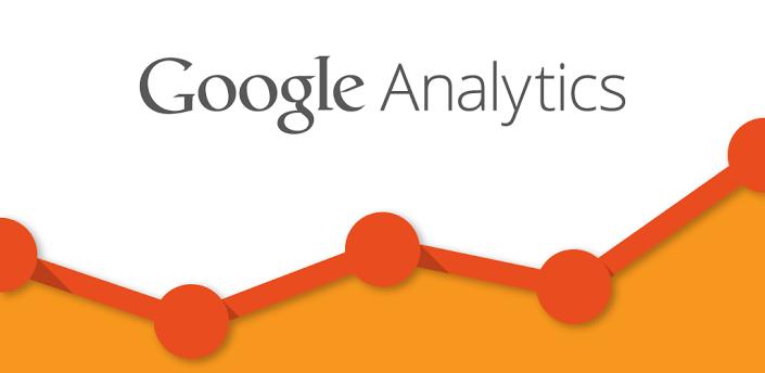 Thống kê Google Analytics để website có 1 năm phát triển phần 1