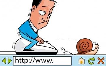 Tăng tốc truy cập Internet bằng cách kiểm soát ứng dụng trên Windows