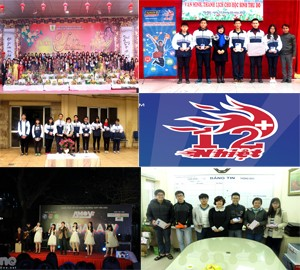 """Read more about the article Hanoi – Aptech : Chương trình  """"Nhiệt 12 +"""" – Tiếp lửa cho học sinh lớp 12"""