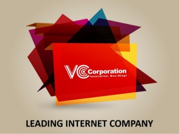 Read more about the article VCCorp tuyển Thực Tập Sinh tài năng