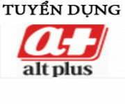 Altplus Việt Nam tuyển dụng lập trình viên và lập trình PHP