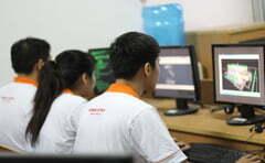 Hanoi- Aptech cú hích từ nghề Quản trị mạng
