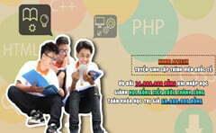 Hanoi- Aptech – Nơi tiếp bước cho ước mơ nghề lập trình