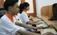 Read more about the article Lịch thi học viên tháng 10/2015