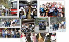 Dấu nối mang tên Mai Châu cho những chuyến hành trình của Hanoi- Aptech