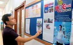 Read more about the article Lịch thi lại học viên tháng 12/2015