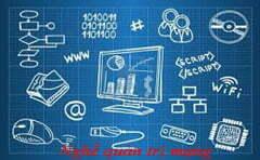 Nghề cho những người thích làm chủ công nghệ; nghề quản trị mạng
