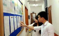 Read more about the article Lịch thi học viên tháng 3/2016