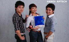 Read more about the article Hanoi- Aptech gợi ý để bạn lập trình dự án nghề nghiệp