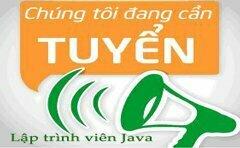 {Hanoi- Aptech} Tuyển lập trình viên Java tại Savis Vietnam