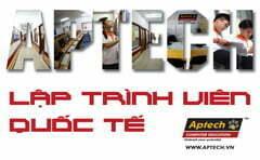 Ngày thứ 5 hạnh phúc thông điệp tháng 6 Hanoi- Aptech tặng các lập trình viên