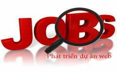 {Hanoi- Aptech} Tuyển nhân sự phát triển dự án website