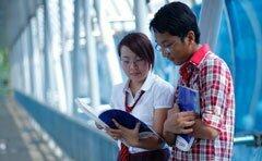Read more about the article {Hanoi- Aptech} Lịch thi học viên tháng 9/2016