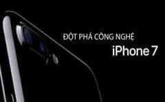Đột phá công nghệ cùng Hanoi- Aptech rinh quà tặng iphone7