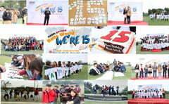 Hanoi- Aptech chặng đường phát triển cùng CNTT, 15 năm nhìn lại