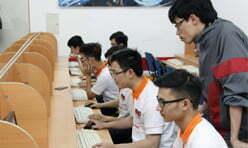 Read more about the article {Hanoi- Aptech} Lịch thi học viên tháng 12/2016