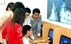 Read more about the article {Hanoi- Aptech} Lịch thi học viên tháng 11 cập nhật