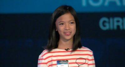 Isabel Sieh, nữ lập trình viên 13 tuổi, tự lập công ty riêng