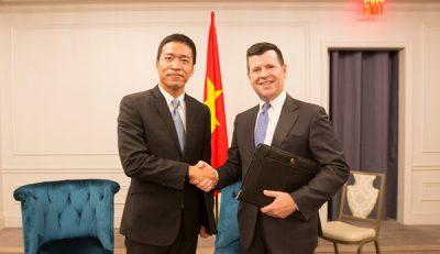 VNG trở thành công ty startup Việt đầu tiên IPO tại Mỹ