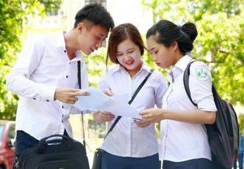 Hanoi-Aptech đồng hành cùng sĩ tử mùa thi 2017- Nhận điểm thi-Cấp ngay Học bổng