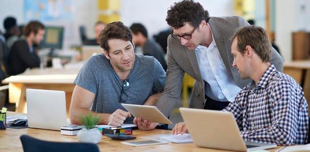Read more about the article Lập trình viên full stack vượt qua chuyên gia nghiên cứu khoa học dữ liệu để trở thành nghề nghiệp tốt nhất thế giới