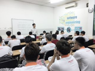 Read more about the article Hanoi-Aptech khai giảng khóa mới tháng 8/2017