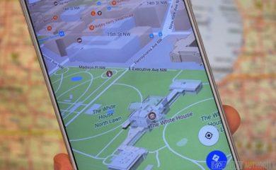 Chip GPS thế hệ mới sẽ có độ chính xác rất cao