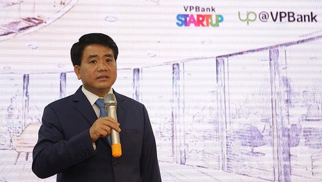 Read more about the article Hà Nội quyết tâm trở thành Thành phố Khởi nghiệp: khai trương cổng thông tin hệ sinh thái startup