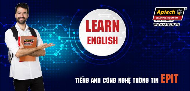 Khóa học Tiếng Anh CNTT